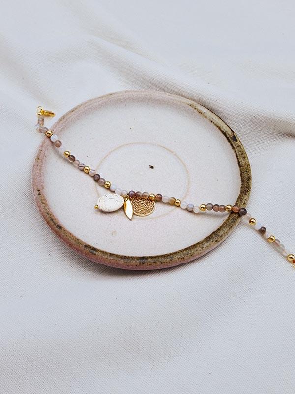 Heartland Wanderer Handmade Jewelry Jum Pa Ankle Chain