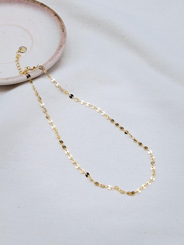 Heartland Wanderer Handmade Jewelry Dok Rak Necklace