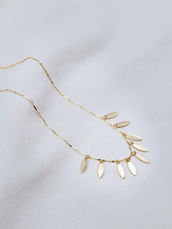 Heartland Wanderer Handmade Jewelry Ga Dang Nga Necklace