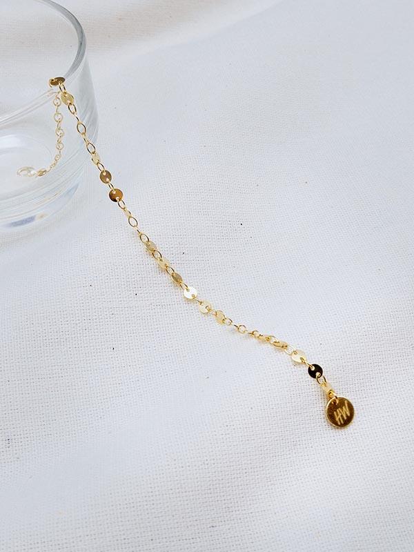 Heartland Wanderer Handmade Jewelry Dok Rak Bracelet