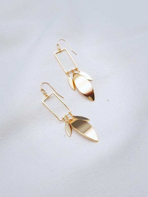 Heartland Wanderer Handmade Jewelry Ga Dang Nga Earrings
