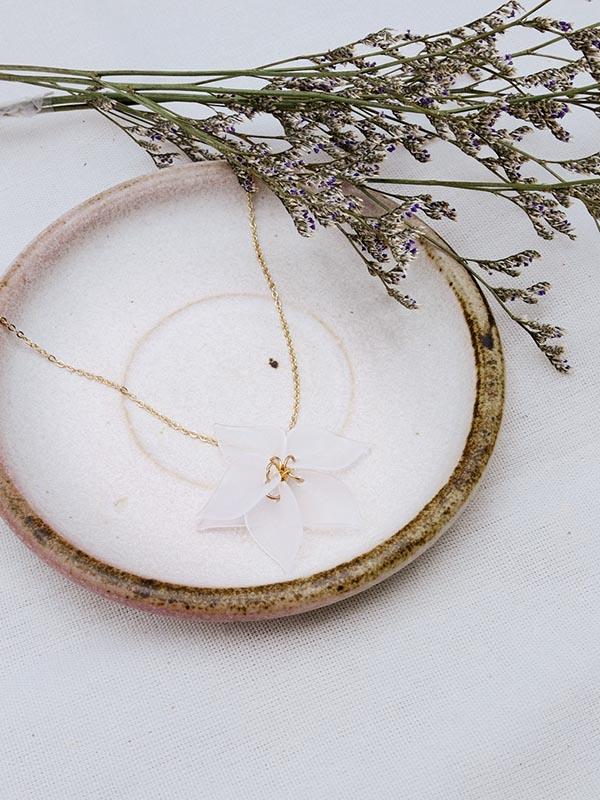 Heartland Wanderer Handmade Jewelry Ga Sa Long Necklace