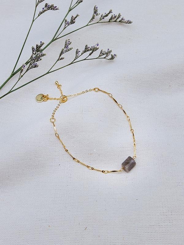 Heartland Wanderer Handmade Jewelry Pree Bracelet