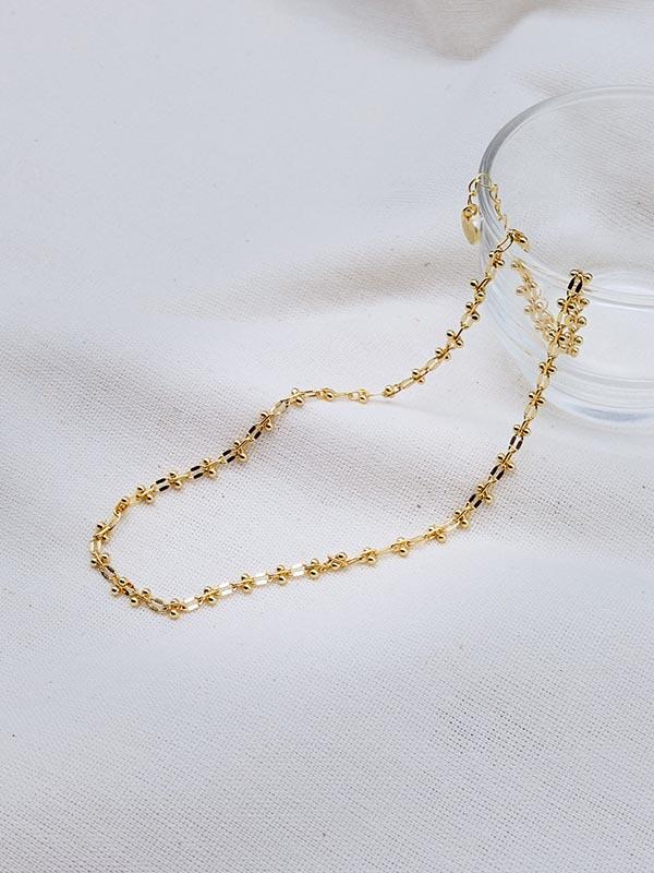 Heartland Wanderer Handmade Jewelry Pha Kra Necklace