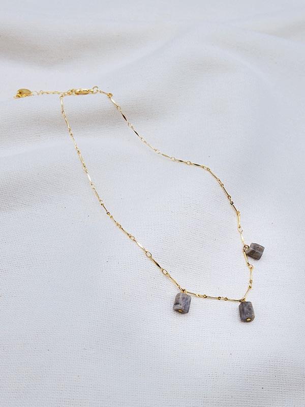 Heartland Wanderer Handmade Jewelry Pree Necklace