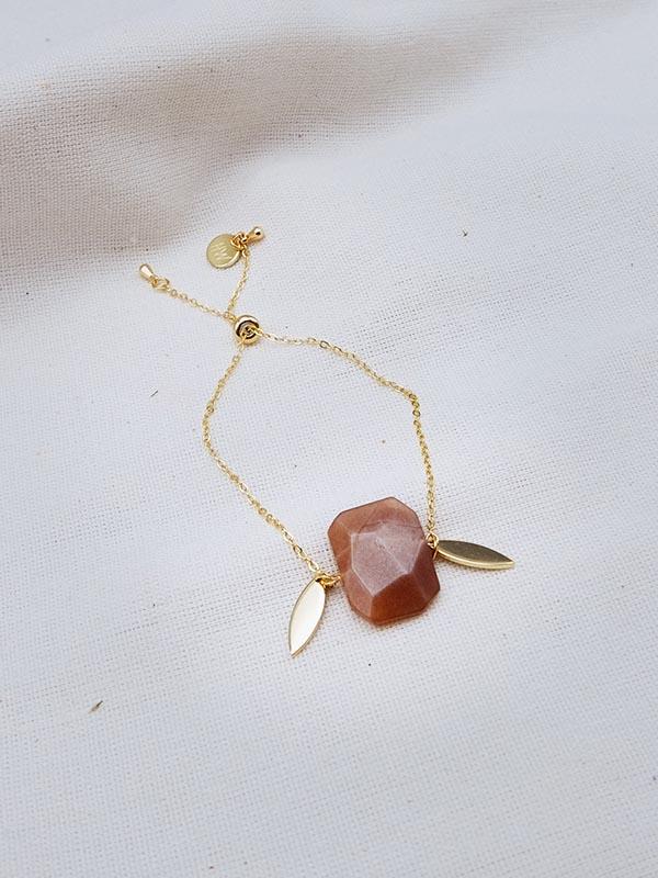 Heartland Wanderer Handmade Jewelry Pi Kul Bracelet