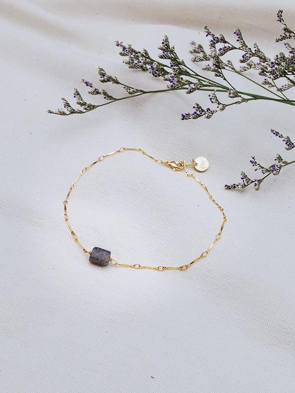 Heartland Wanderer Handmade Jewelry Pree Ankle Chain