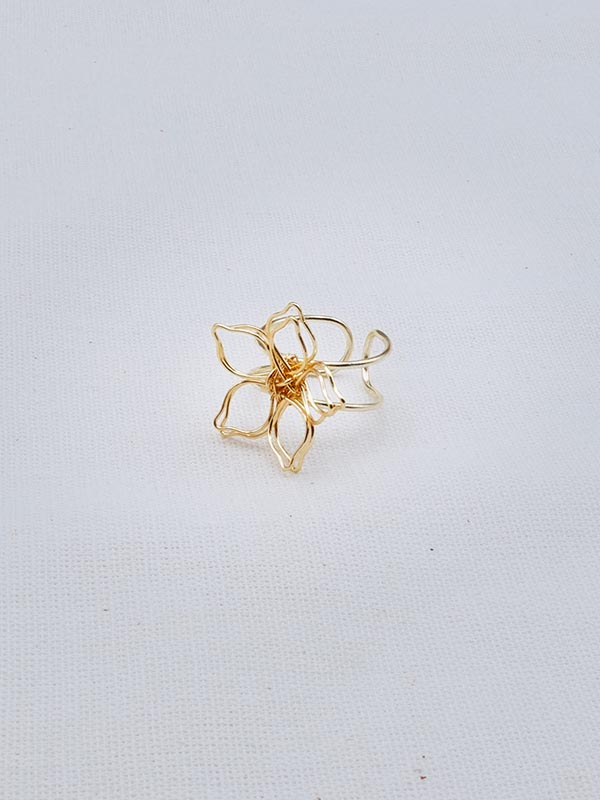 Heartland Wanderer Handmade Jewelry Ma Li Ring