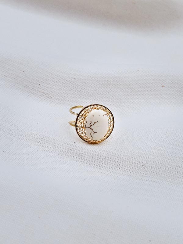 Heartland Wanderer Handmade Jewelry Jum Pa Ring