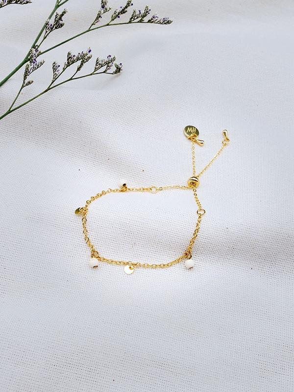 Heartland Wanderer Handmade Jewelry Sa Noh Bracelet