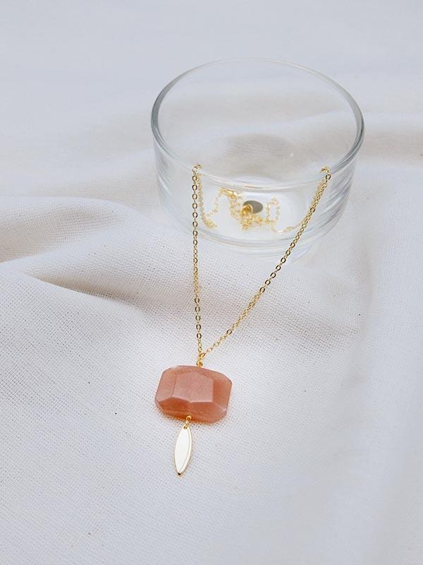Heartland Wanderer Handmade Jewelry Pi Kul Necklace