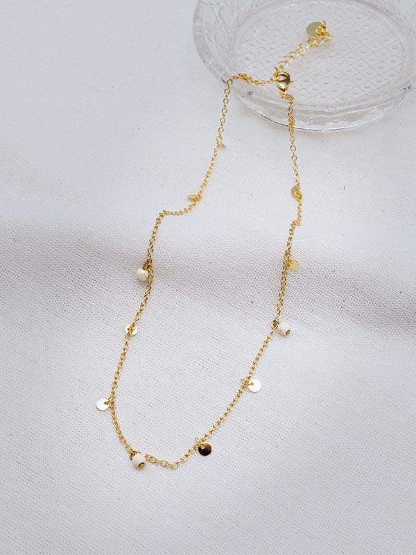 Heartland Wanderer Handmade Jewelry Sa Noh Necklace