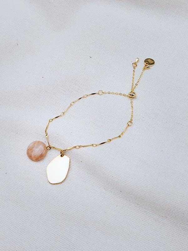 Heartland Wanderer Handmade Jewelry Lum Duan Bracelet