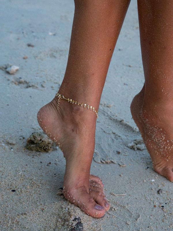 Heartland Wanderer Ankle Chains Product Category