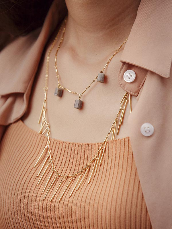 Heartland Wanderer Necklaces Product Category