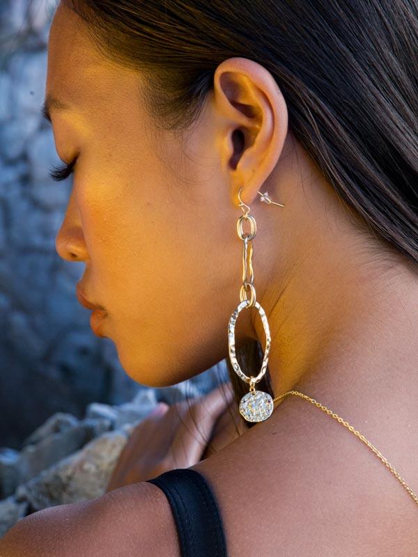 Heartland Wanderer Earrings Product Category