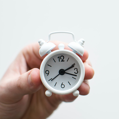 How to Use Timeboxing to Boost Focus