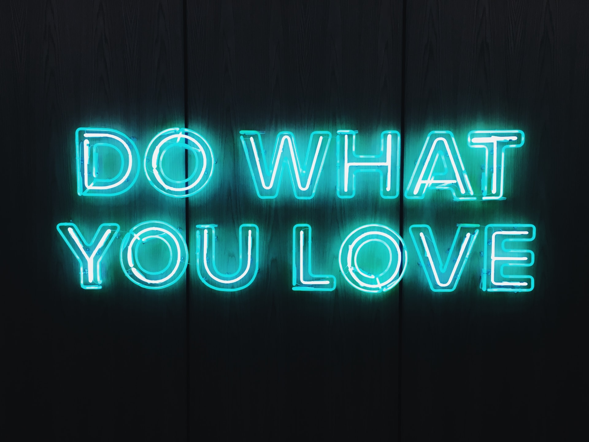 Productivity quotes - do what you love