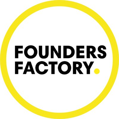 Founders Factory is a top European accelerator