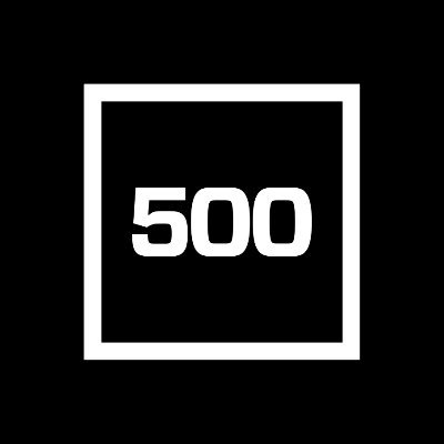 500 Startups is an accelerator based in SF