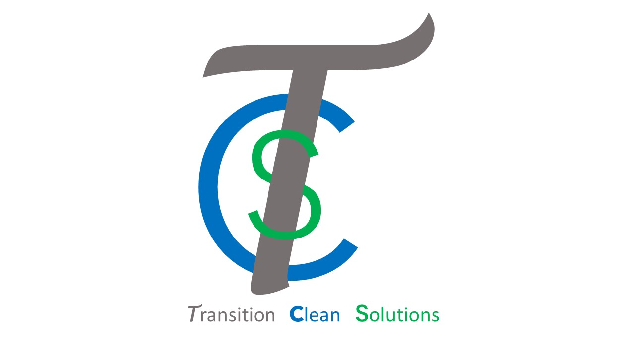 Transition Clean Solutions logo