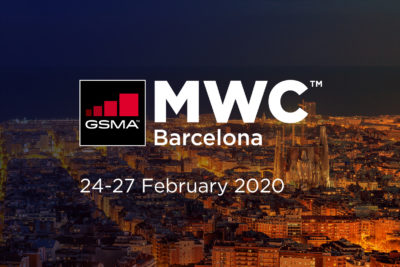 Mobile World Congress 2020 (Cancelled)