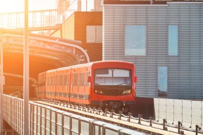 Mobile Data Speeds Benchmarked in the Helsinki Metro 2019