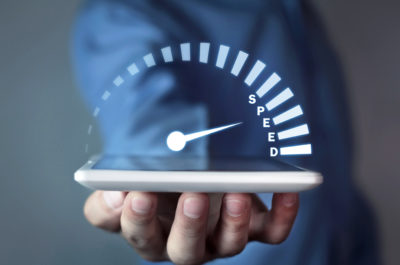 Objective metric for customer experience benchmark