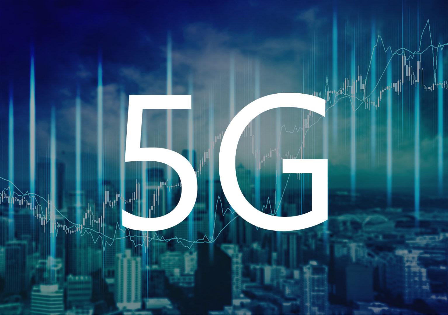 5G Boosting Operator Business