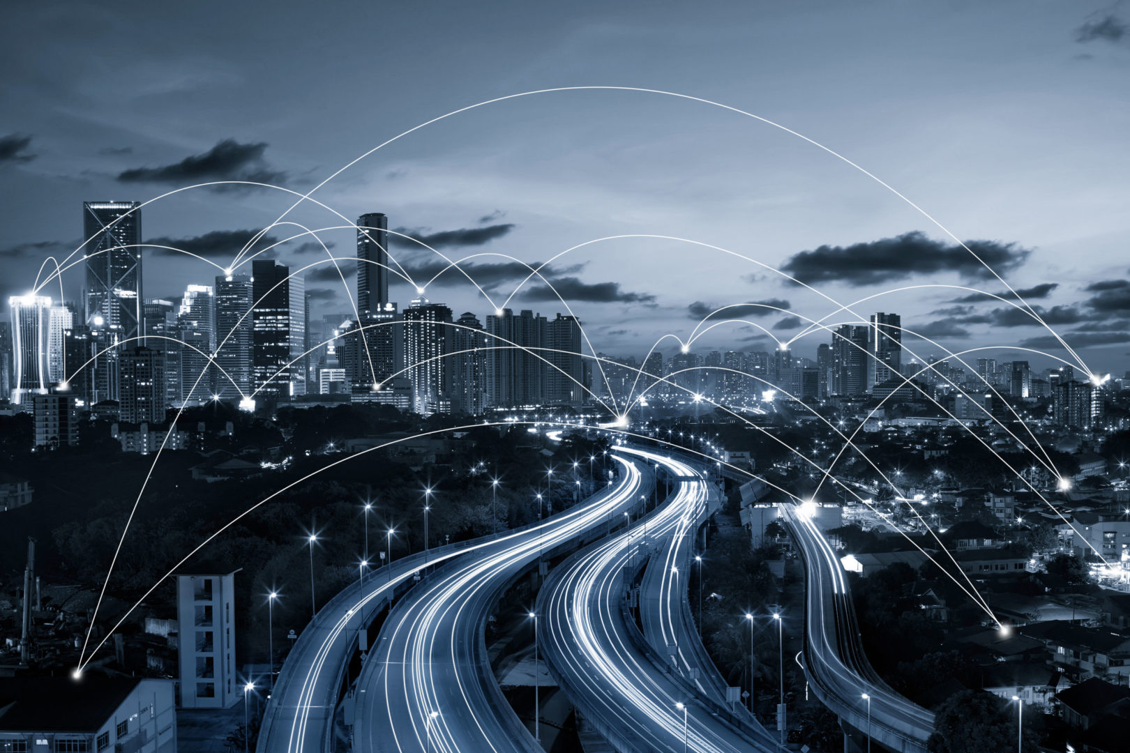Time for Network Analytics to bring Measurable Business Value