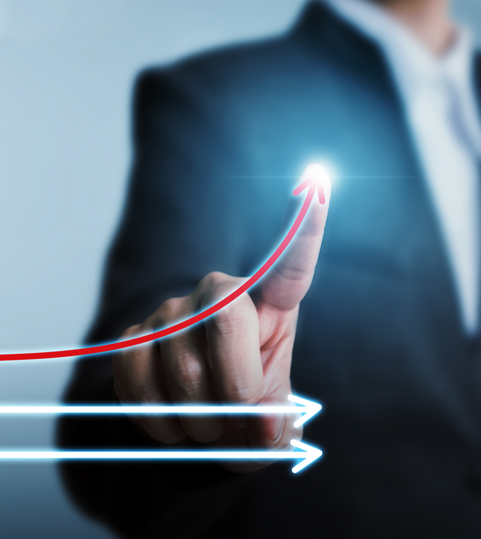 Benchmark Analytics to Ensure Winner Position