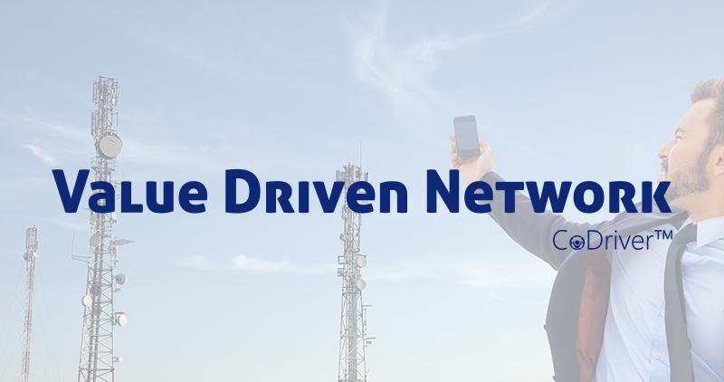 Omnitele in MWC2017 - Value Driven Network