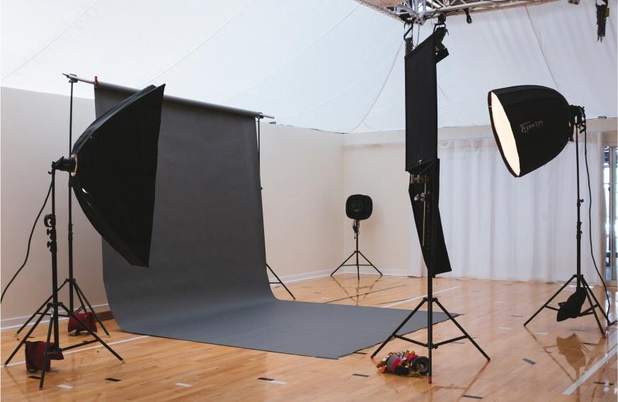 traditional photoshoot image cgtrader