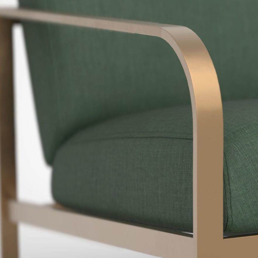 Lounge chair image 4