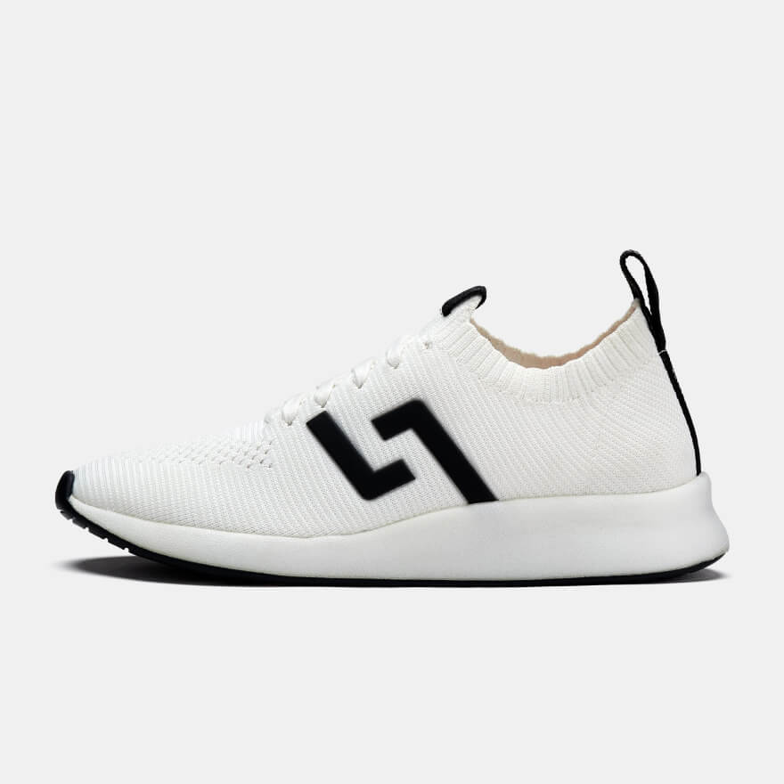 White sneakers image 1