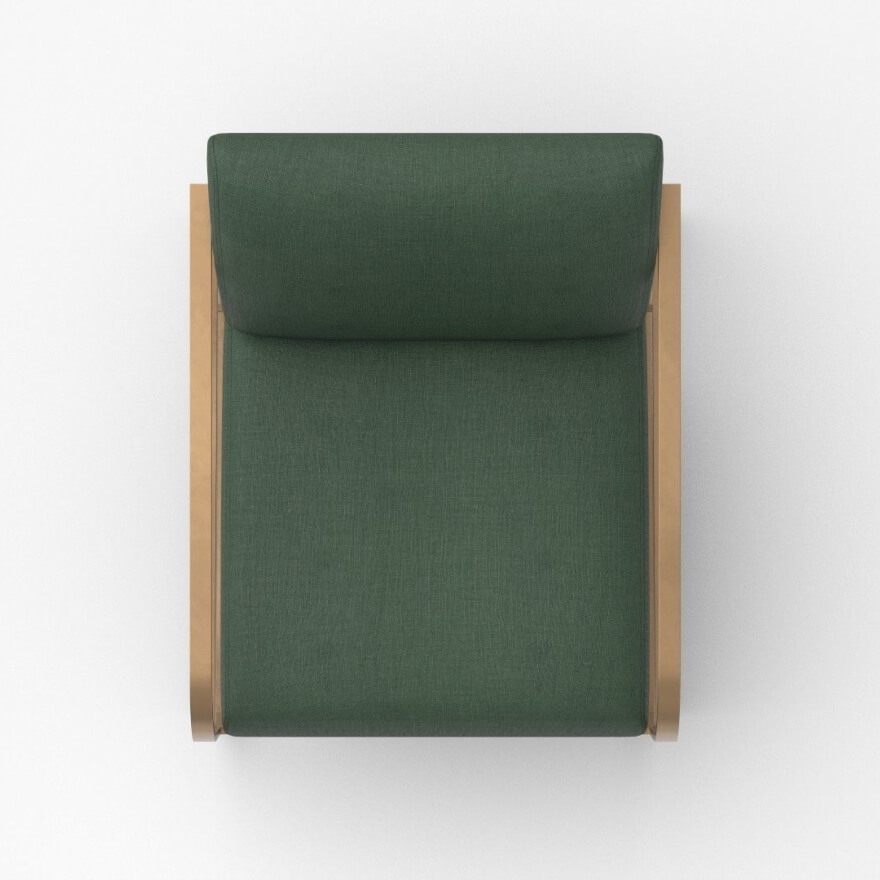 Lounge chair image 1