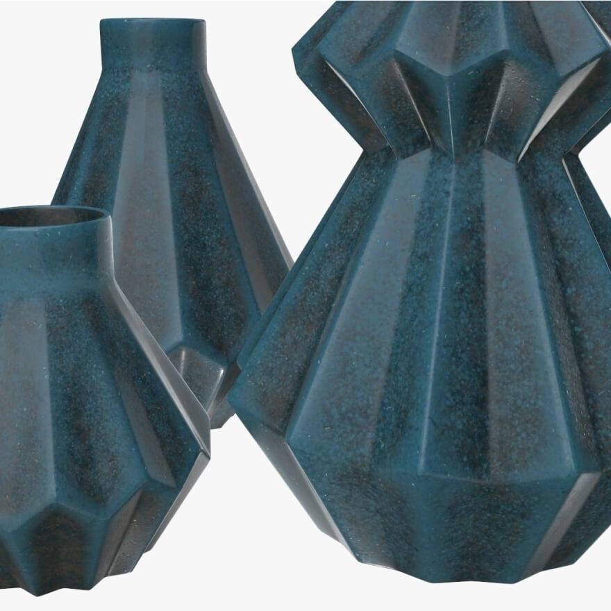 Vases stone image 2