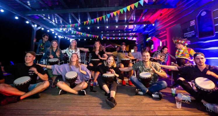 ARsenal | cgtrader team photo