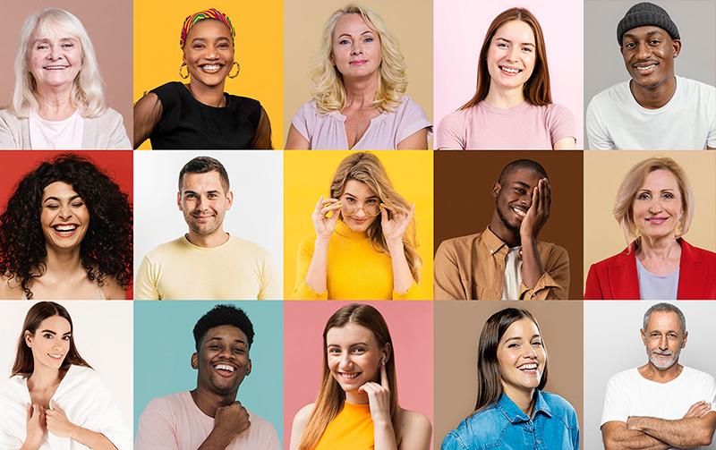 Insights-Discovery Persönlichkeitsmodell
