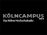 Radio KölnCampus im Interview mit Ulrike Kiesewetter