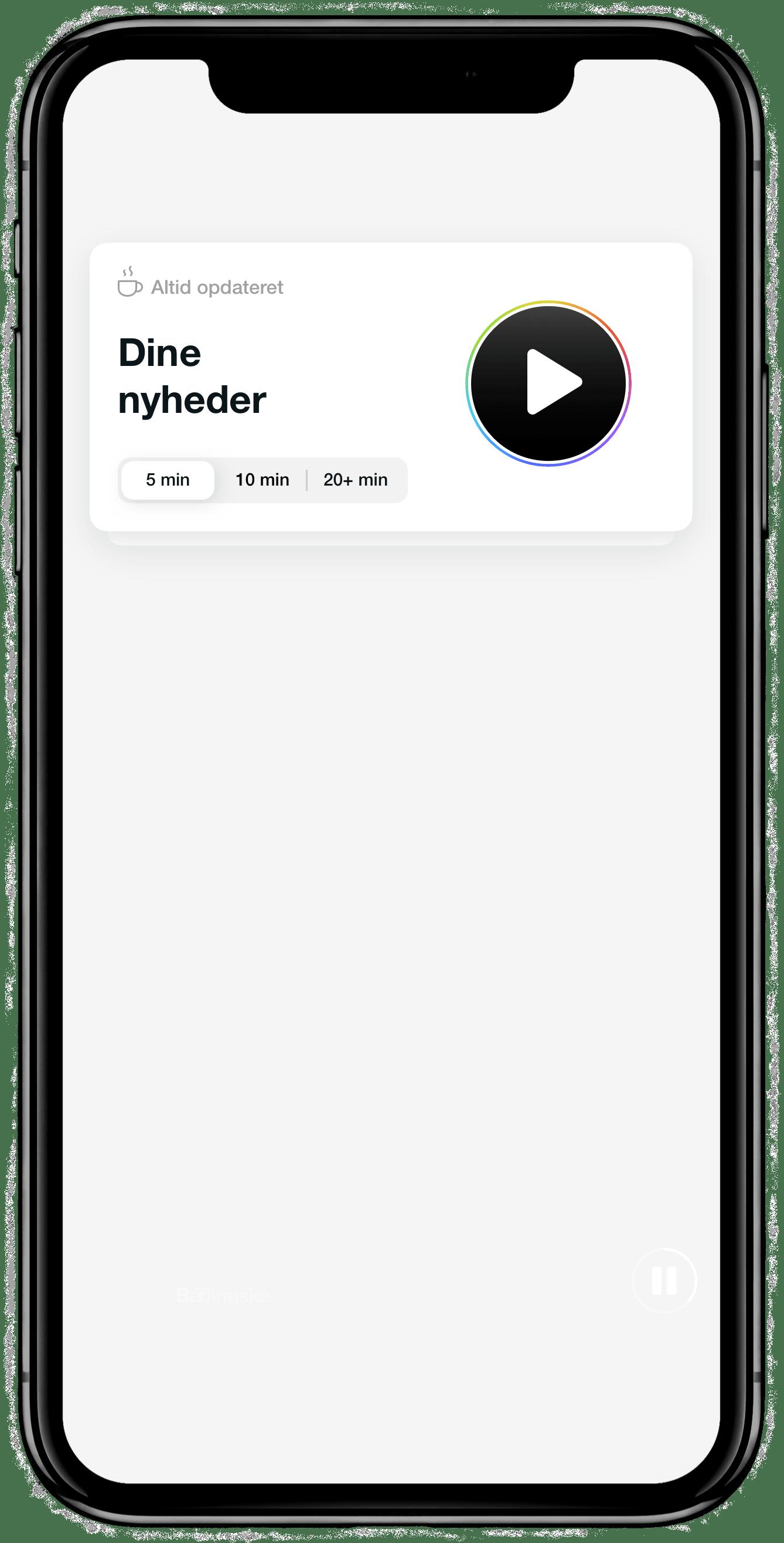 24syv app afspilning