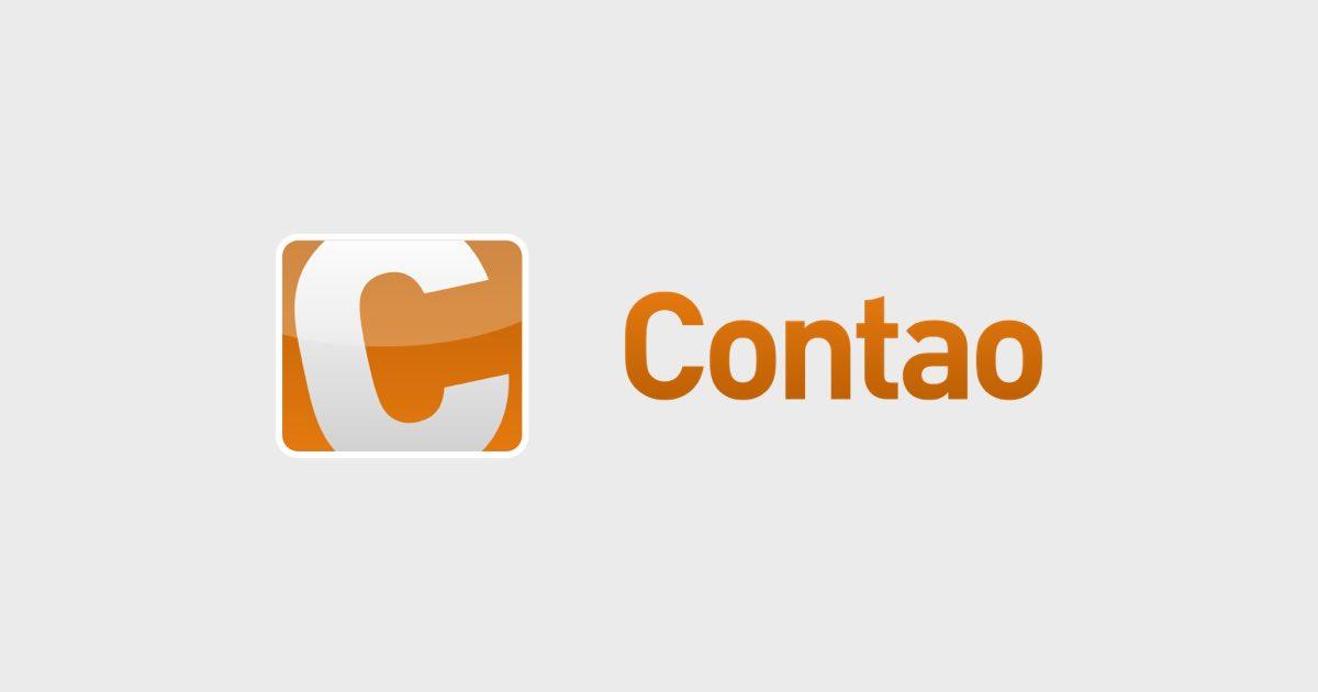 Contao CMS Logo