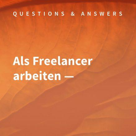 Als Webdesign Freelancer starten – Tipps und Erfahrungen
