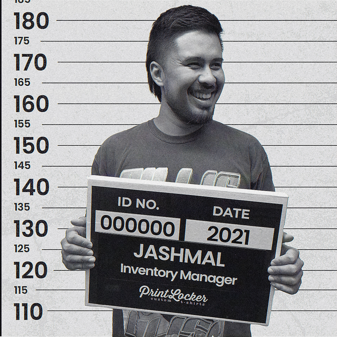 Jashmal Inventory Manager