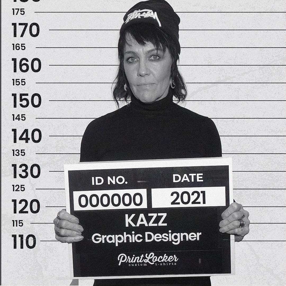 Kazz Graphic Design/ Social Media