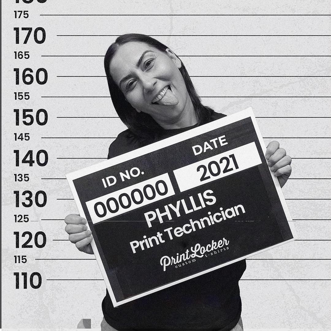 Phyllis Print Tech