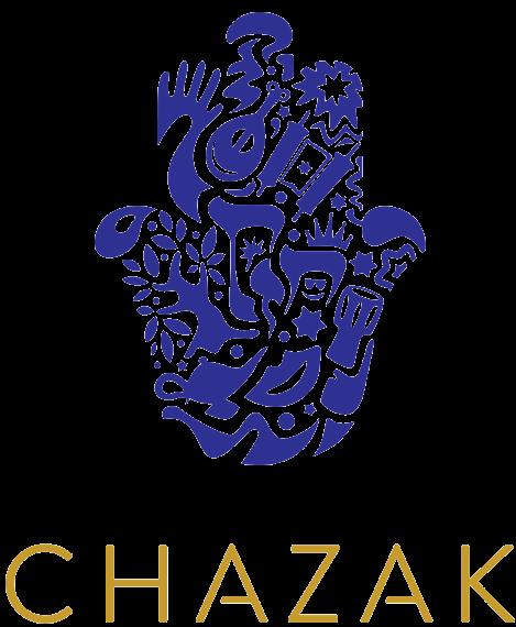 Chazak logo
