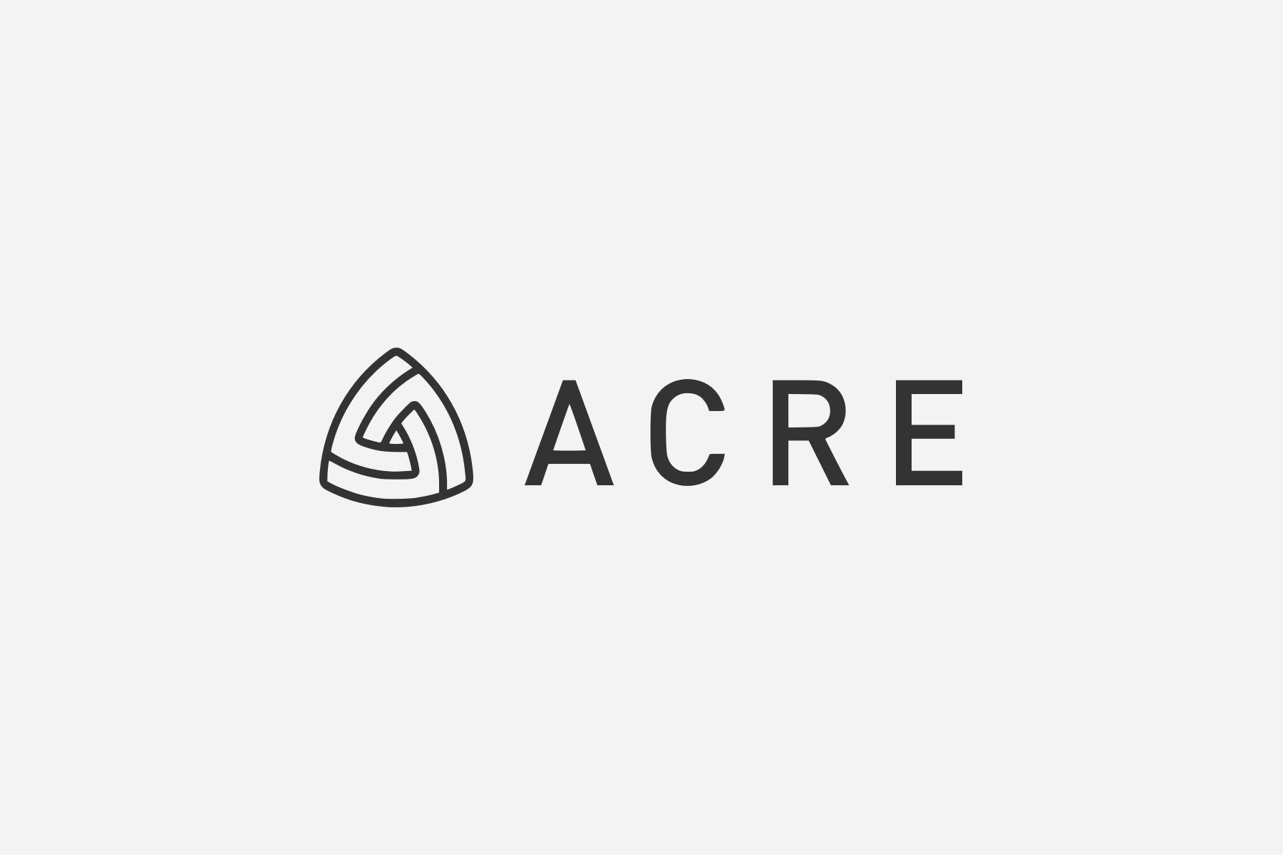 Acre Venture Partners Logo