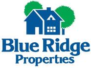 Blue Ridge Properties Logo