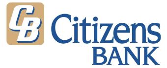 Citizens Bank TriCities Logo